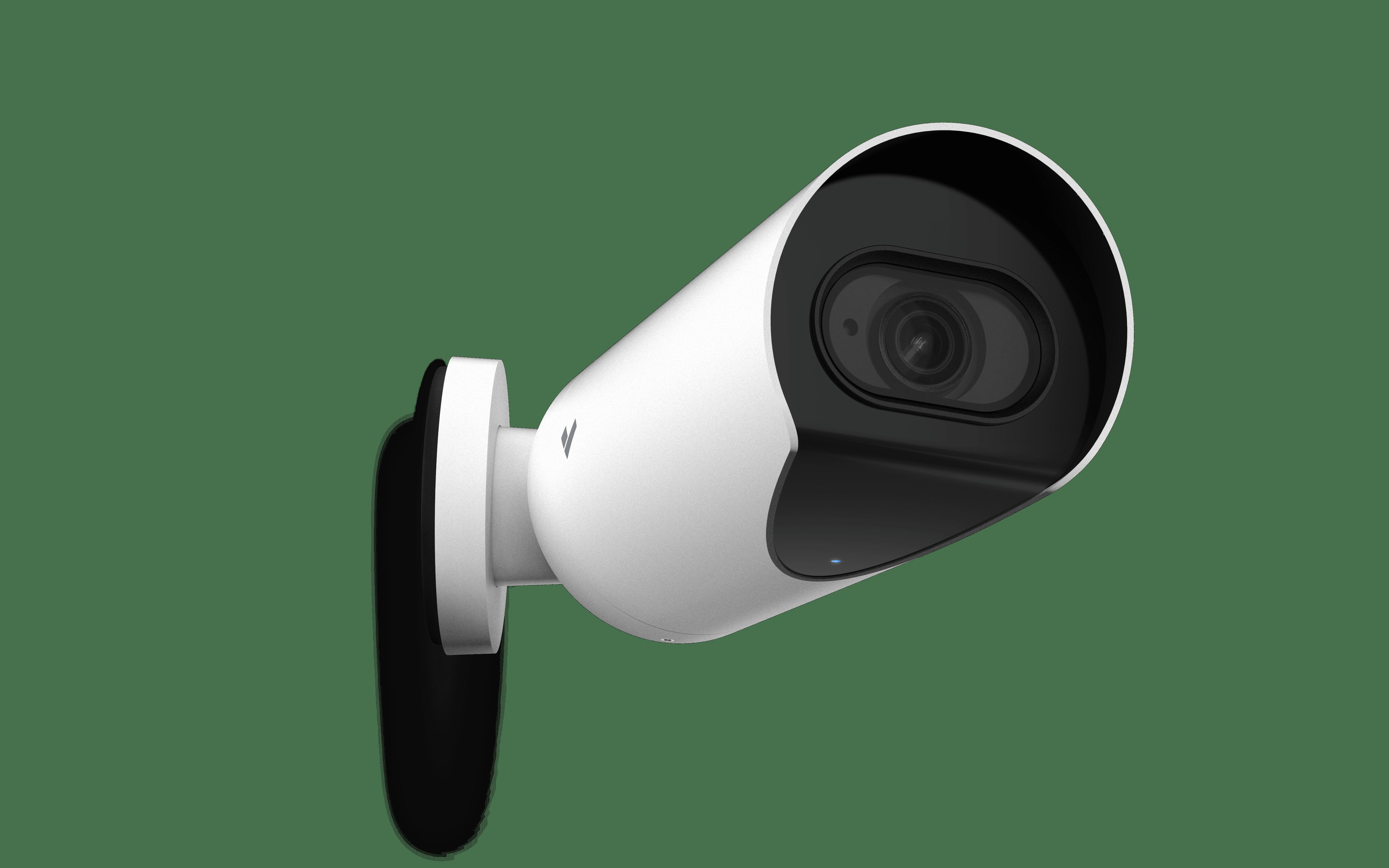 Verkada Bullet Camera Review
